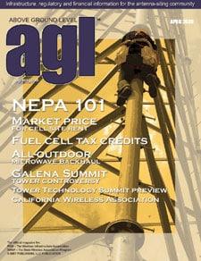 AGL Magazine April 2009