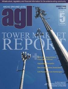 AGL Magazine August 2009