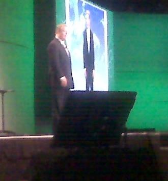 Al Gore at CITA 2009