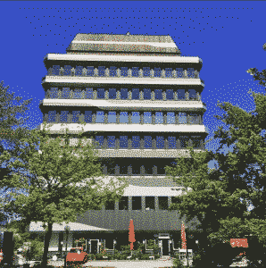 Md7 Düsseldorf Office