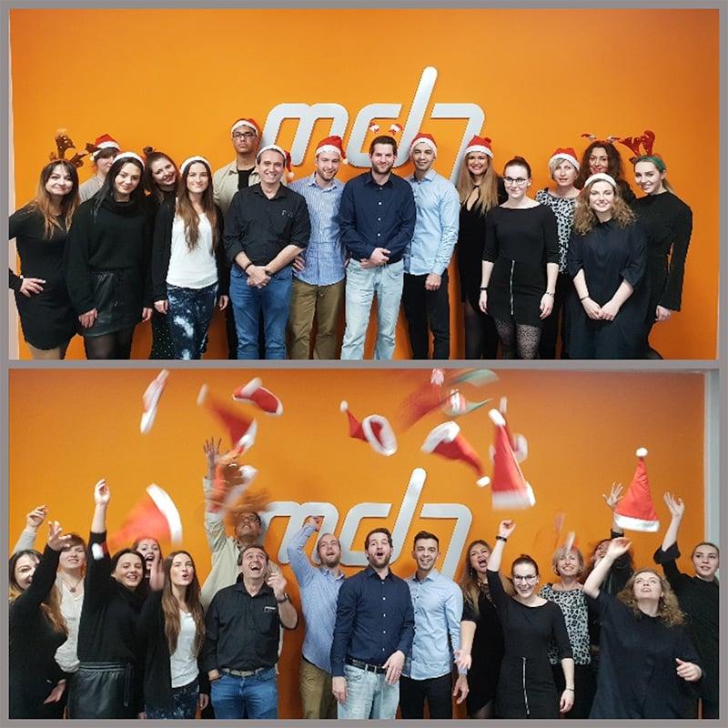 Md7 Dusseldorf Team