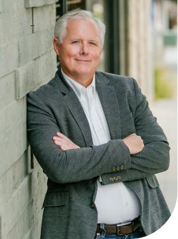 Michael Fraunces - President, North America