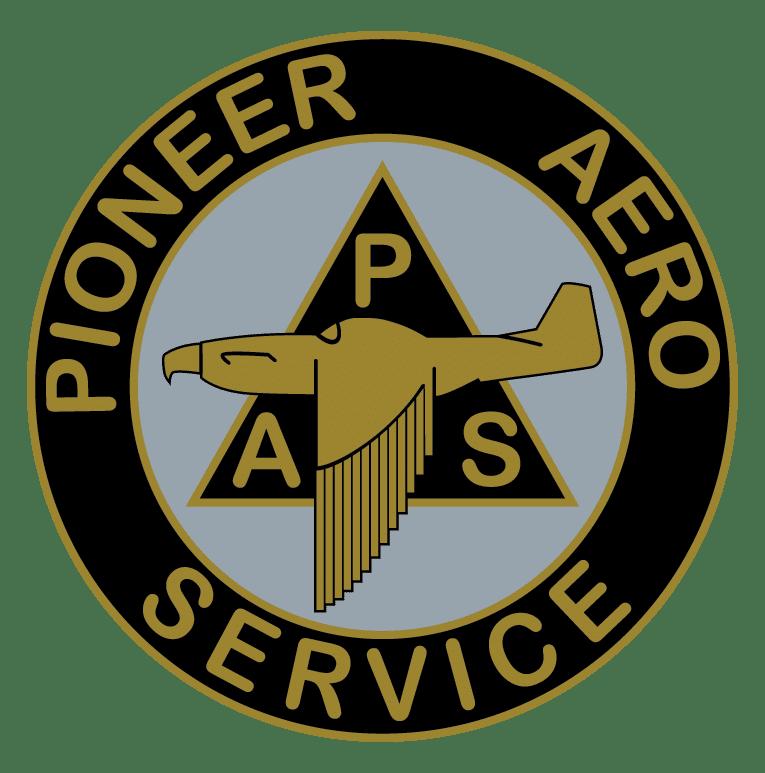 Pioneer Aero Service logo