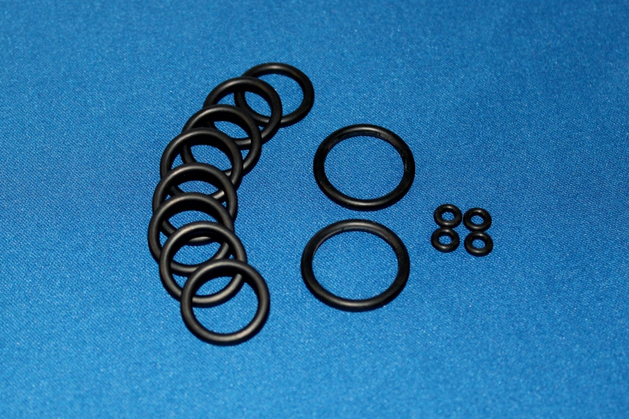 58011HYD106 SEAL KIT FOR THE HYDRAULIC LANDING GEAR SELECTOR VALVE