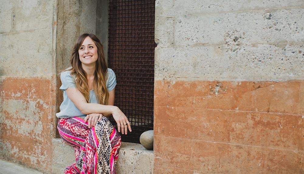 Sarah Tamagni