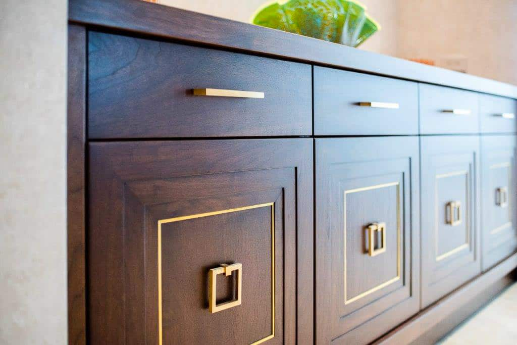 Select Builders Millwork - Cabinets